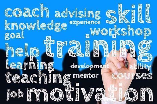 Image of coaching