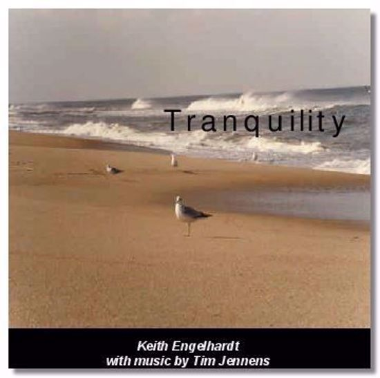Tranquility - Phase 4 Yoga or Meditation Music
