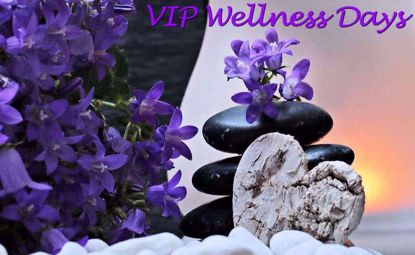 Image symbolizing wellness