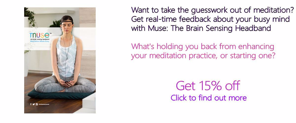 Image of Muse(tm) Meditation Headband