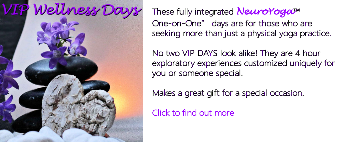 Image for VIP Wellness Days